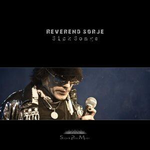 Reverend Sorje 歌手頭像