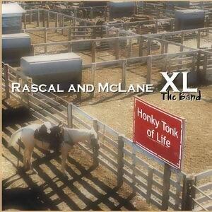 Rascal & Mc Lane 歌手頭像