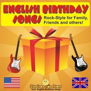 Ein Lied für Dich feat. English Birthday Songs 歌手頭像