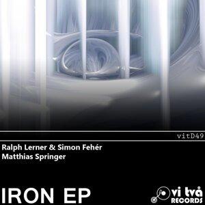 Ralph Lerner, Simon Feher & Matthias Springer 歌手頭像