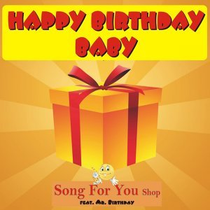 Song For You Shop & Ein Lied für Dich feat. Mr. Birthday 歌手頭像
