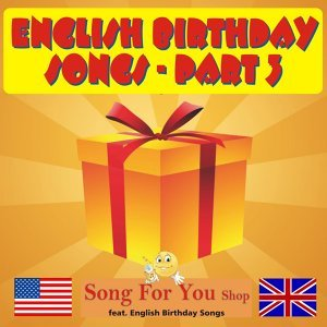 Song For You Shop & Ein Lied für Dich feat. English Birthday Songs 歌手頭像