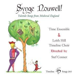 Time Ensemble, Leith Hill Timeline Choir, Stef Conner 歌手頭像