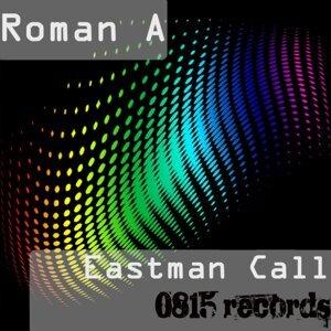 Roman A 歌手頭像