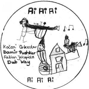 Damir Pushkar, Fabian Jakopetz, Koçani Orkestar & Dub Way 歌手頭像