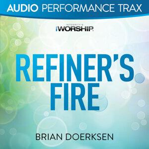 Brian Doerksen 歌手頭像