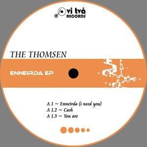 The Thomsen 歌手頭像
