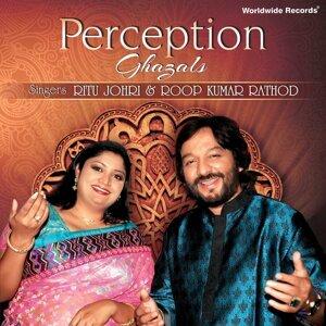 Roop Kumar Rathod, Ritu Johri 歌手頭像