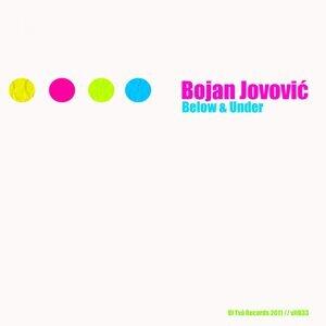 Bojan Jovovic 歌手頭像