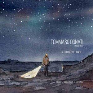 Tommaso Donati 歌手頭像