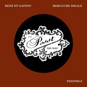 René et Gaston アーティスト写真