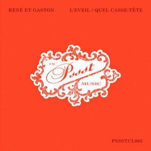 René et Gaston