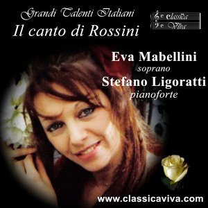 Eva Mabellini, Stefano Ligoratti 歌手頭像