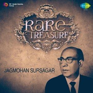 Jagmohan Sursagar 歌手頭像