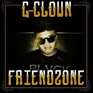 G-Clown 歌手頭像
