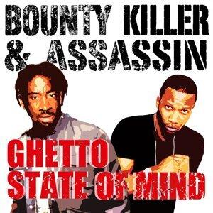 Bounty Killer, Assassin 歌手頭像