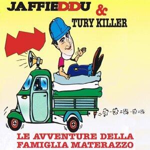 Jaffieddu, Tury Killer 歌手頭像