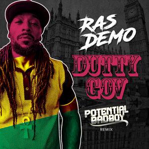 Ras Demo 歌手頭像