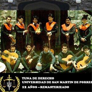 Tuna de Derecho de la Universidad de San Martin de Porres 歌手頭像