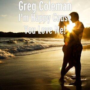 Greg Coleman 歌手頭像