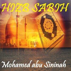 Mohamed abu Sininah 歌手頭像