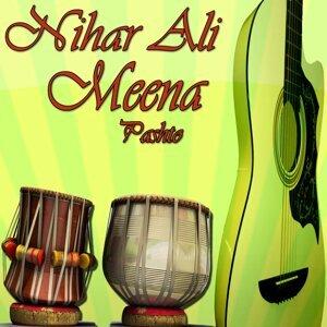 Nihar Ali 歌手頭像