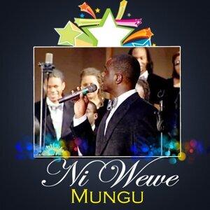 Luhama Gospel Singers 歌手頭像