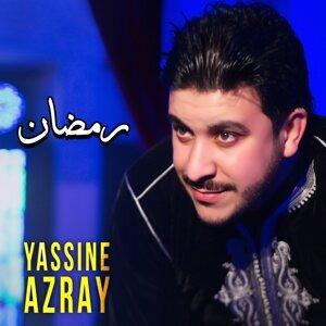 Yassine Azray 歌手頭像