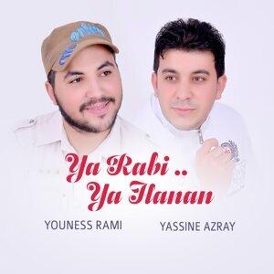 Yassine Azray, Youness Rami 歌手頭像