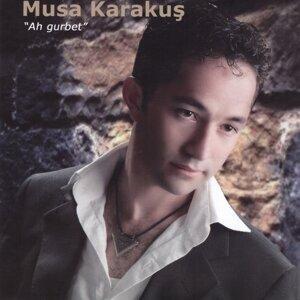 Musa Karakuş 歌手頭像