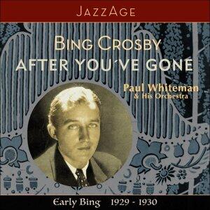 Bing Crosby, Paul Whiteman & His Orchestra, Duke Ellington & His Orchestra 歌手頭像
