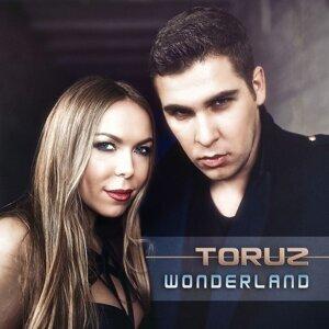 TORUZ 歌手頭像