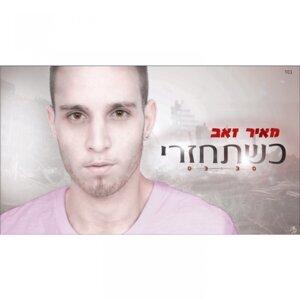 Meir Zeev 歌手頭像