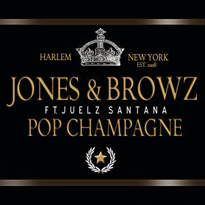 Jim Jones & Ron Browz featuring Juelz Santana