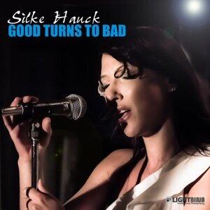 Silke Hauck 歌手頭像