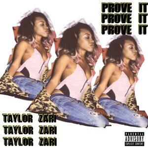 Taylor Zari 歌手頭像