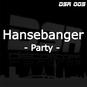 Hansebanger 歌手頭像
