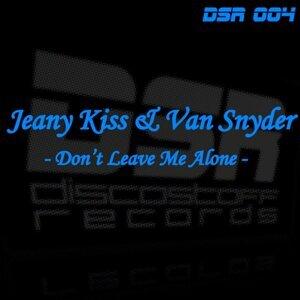 Jeany Kiss & Van Snyder 歌手頭像