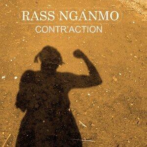 Rass Nganmo 歌手頭像