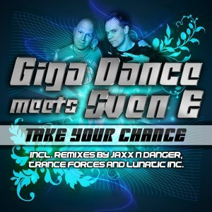 Giga Dance meets Sven E 歌手頭像