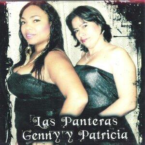 Genny Vallejo, Patricia Quiroz, Rodrigo Castañeda 歌手頭像