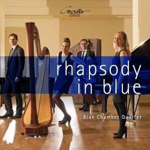 Blue Chamber Quartet 歌手頭像