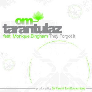 Tarantulaz feat.Monique Bingham, Tarantulaz 歌手頭像