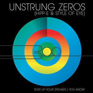 Unstrung Zeroes 歌手頭像