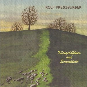 Rolf Pressburger 歌手頭像