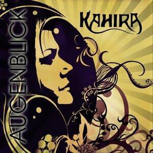 Kahira 歌手頭像