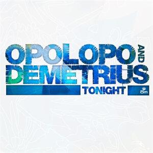 Opolopo & Demetrius 歌手頭像