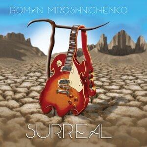 Roman Miroshnichenko 歌手頭像