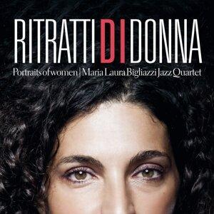 Maria Laura Bigliazzi Jazz Quartet 歌手頭像