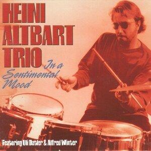 Heini Altbart Trio 歌手頭像
